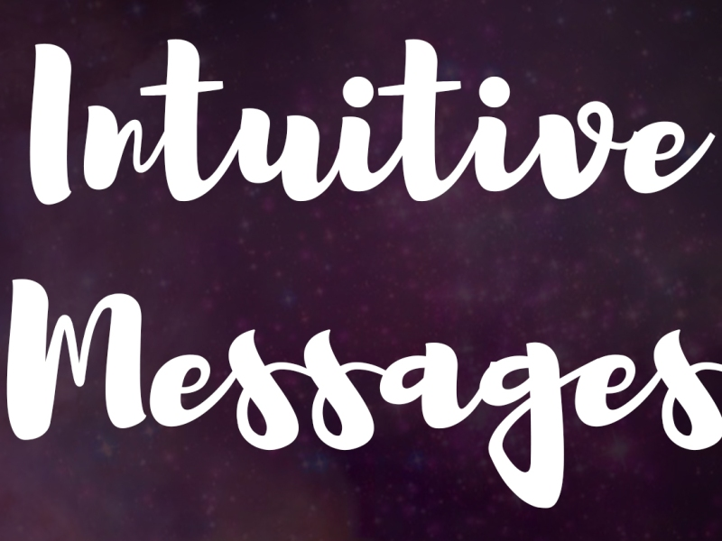 Intuitive Messages, EyeBelieve
